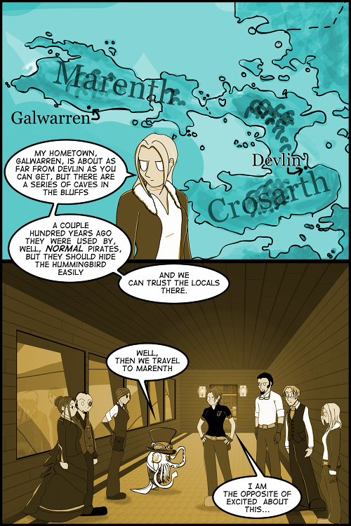 Galwarren