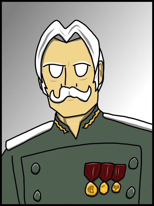 General Baker